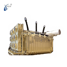 220kv 242kv 150mva oil immersed power transformer