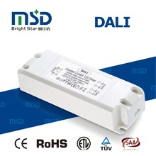 5 years warranty DALI dimmable 60W led driver constant voltage dc12V led power supply
