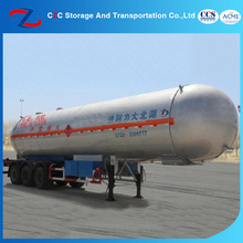 ERO standard PD5500 lpg tank trailer price for sale trailer for sale europe