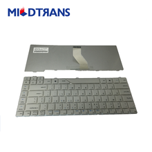 New 100% Tested Spanish Notebook Keyboard for ACER AS4710 4310