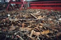 Iron Scrap for Sale