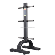 EM1054 vertical weight plate rack / weight rack / Olympic Plate Tree