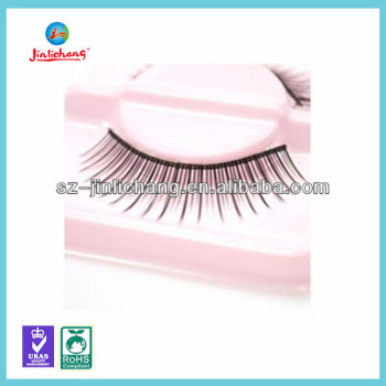 Custom eyelash box /blister packaging /false eyelash packaging box