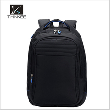 Custom logo simple bulk polyester backpack with all colors