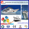 epoxy curing agent for marine paint