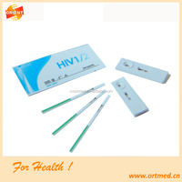 One Step Anti-HIV 1+2 Test Kit