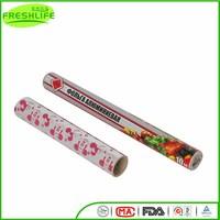 Wholesale Cheap aluminum foil roll flue pipe reinforced aluminum foil paper