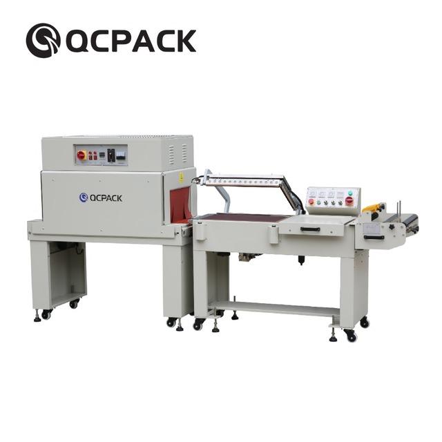 BTL-450/450A+BM500 manual shrink sealer price