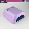 Nail care uv lamp nail kit KT-230