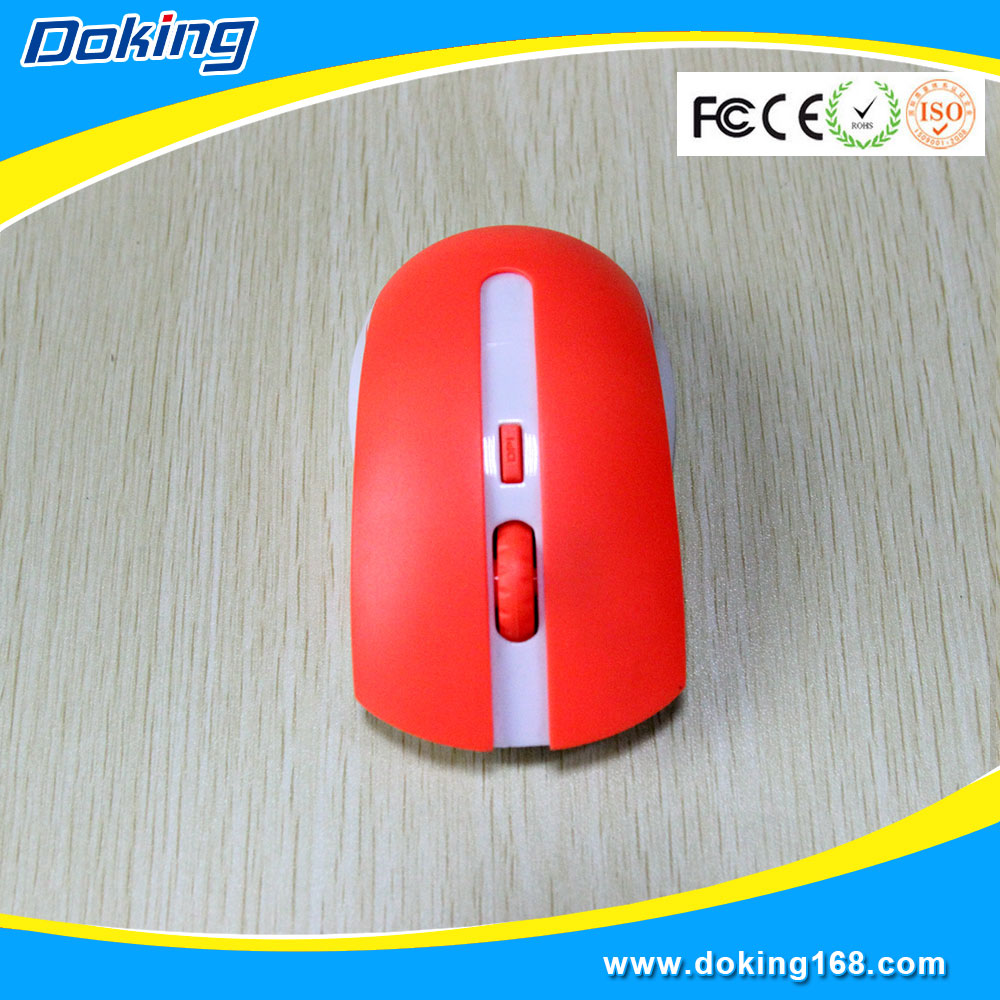 2.4G USB mouse wireless