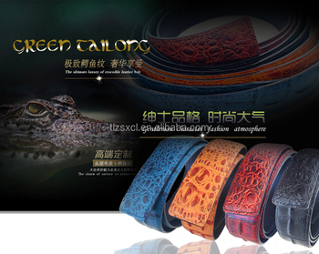 New Fashion Leather belt