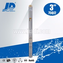 Hot Sale Low Volume Water Pump Deep Well Submersible Pumps 3 Inch