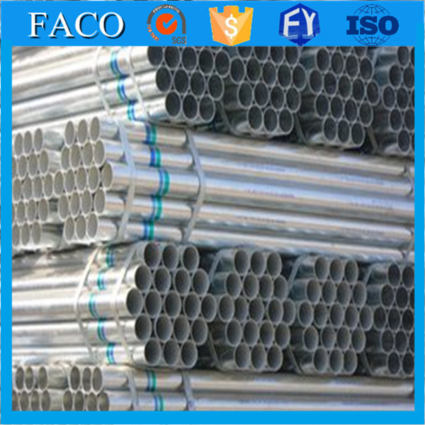 FACO Steel Group galvanized sheet scrap api 5l seamless carbon steel pipes
