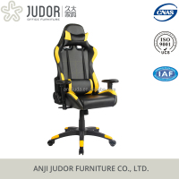 Judor gaming chair with racing style