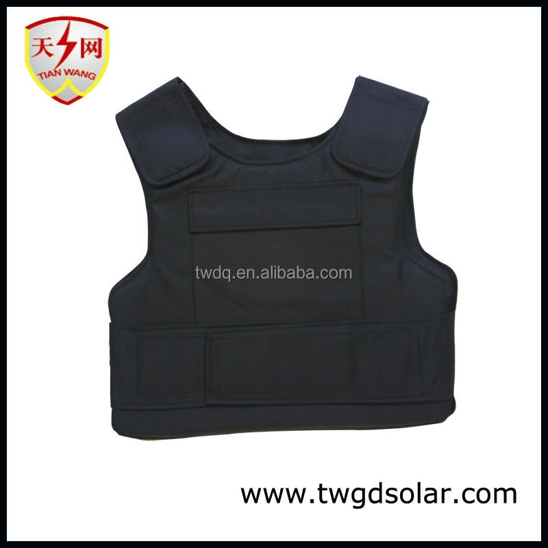 Bullet Proof Body Armor