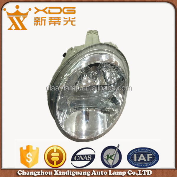 car parts fog lamp for starex 03 h1