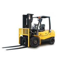 Brand New 2.0Ton Diesel Forklift withJapan Isuzu C240 Engine Forklift in standard 3m lifting height