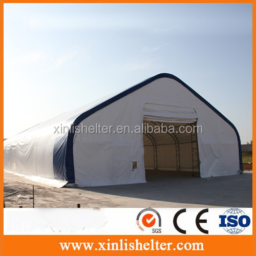 High Rise Steel Structure Storage Building 5010023P
