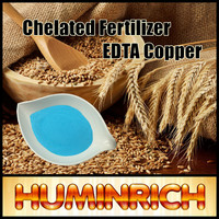 Huminrich Micronutrients For Plants Chelated EDTA Fe+Cu