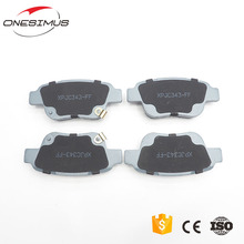 Affordable Auto brake systems XPJC304 chassis parts brake pads price