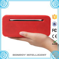 Bluetooth wireless Good Sound Quality Mini Nice system speaker with FM radio MP3 /music player