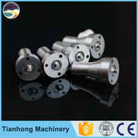 Injector Nozzle Matching Parts