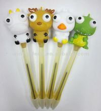 Novelty Flashing Animal Pen
