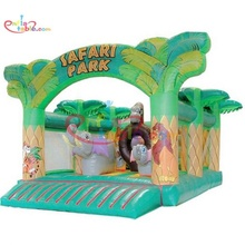 2019 Hot Sale Pvc Inflatable Bouncy Castle jumping Castle