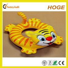Duck swimming ring inflatable for kids