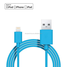 8 Pin Wire Cable Magnetic USB Cable for Apple Certified iPhone 6 Charger