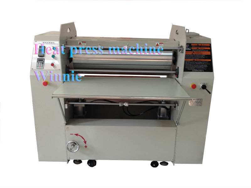 EVA slipper heat transfer printing machine