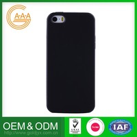 Golden Supplier Design Your Own Cell Phone Accessory Newest Fashion Wholesale Price Soft Tpu Cases For Iphone 5