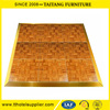 Wholesale Modern Cheap Portable Wooden Dance Floor