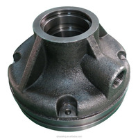 Auto parts castings+CNC machining----A world class manufacturer(24 years experience,20,000 tons capacity,TS16949)