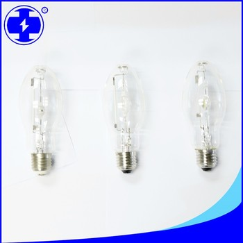 Self ballast metal halide lamp 150W for outdoor lighting