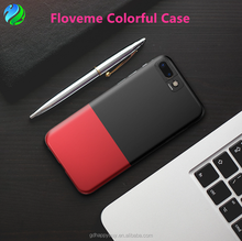 Factory price fashion new design original floveme colorful cell phone case cover for iphone 6 6 plus 7 7 plus
