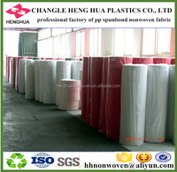 China Supplier Mail Order Nonwoven Fabric for Agriculture