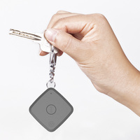 DS008 Ultra Small Mini Personal Keychain GPS Tracker