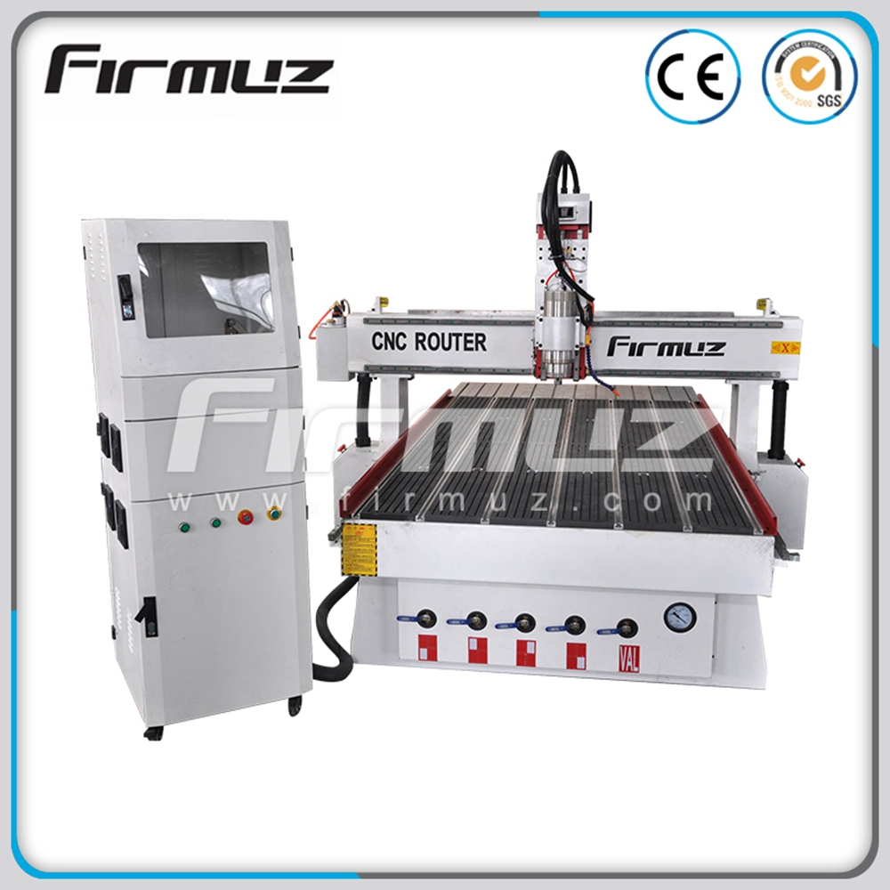 Money Changer Cnc Machines With Pencil Carving Tools