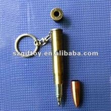 Bullet light laser pointer pen