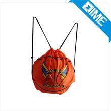 2015 Best Selling Promotional Football Boots Hiking Backpack Drawstring Bag