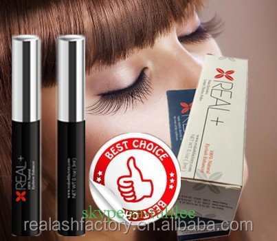 Webstore favorite product REAL PLUS eyelash enhancer/eyelash growth/best eyelash growth serum