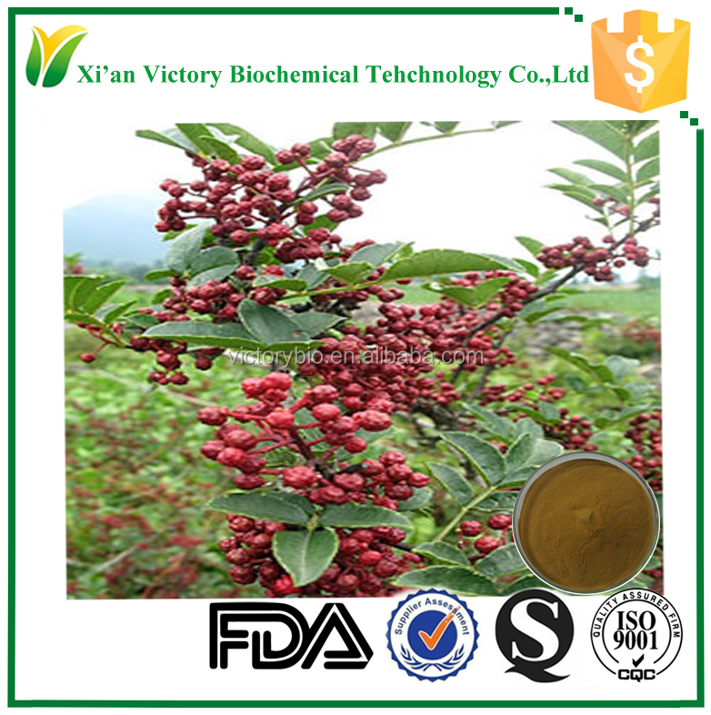 High Quality Dried Cheap Chinese Prickly Ash extract