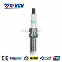 Torch LD7RTIP longer life best car spark plugs for BP6ES