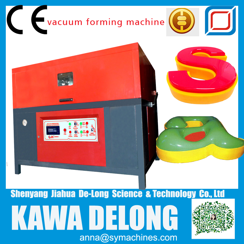 thick vacuum forming machine, vacuum forming machine thick sheet price