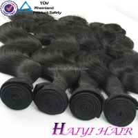 2015 wholesale Unprocessed Cheap, top quality,hot sale 20 Inch Virgin Remy Brazilian Hair Weft