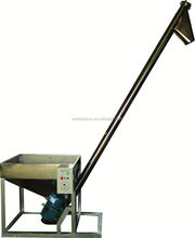 1000 kg/h auto screw plastic material hopper loader manufacturer