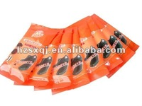 25pcs 40pcs scented or unscented OEM welcomed shoe tissue manufacturers