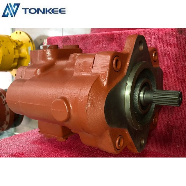 PSVD2-21E-20 genuine hydraulic piston pump PSVD2-21E high quality main pump B0600-21030 for KYB hydraulics
