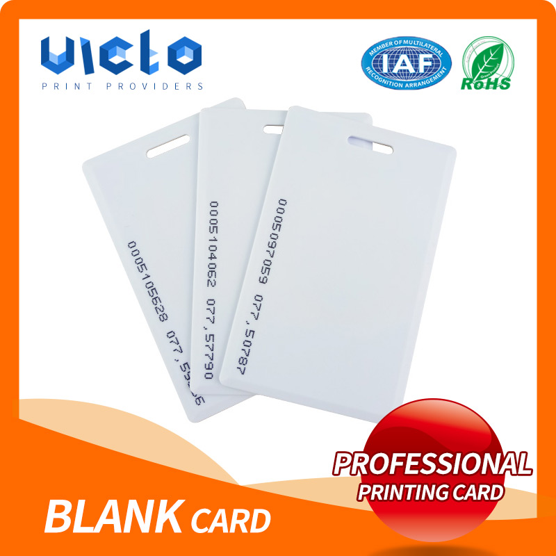 Professional blank sim card made in China